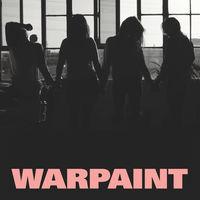 Warpaint - Heads Up [Vinyl]
