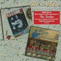 Flo & Eddie - Illegal Immoral & Fattening/Moving Ta