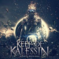 Solefald - Keep Of Kalessin  ?- Epistemology