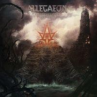 Allegaeon - Proponent For Sentience