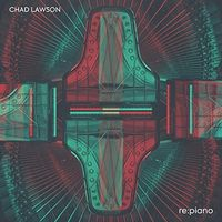 Chad Lawson - Re:Piano