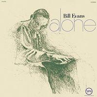 Bill Evans - Alonet [Limited Edition] [Reissue] (Jpn)