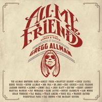 Various Artists - All My Friends: Celebrating The Songs & Voice Of Gregg Allman [2CD]