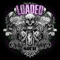 Duff McKagan's Loaded - Sick [LP]