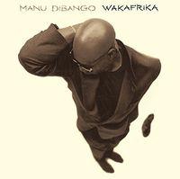 Manu Dibango - Wakafrika [Remastered] [Digipak] (Fra)