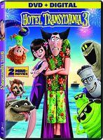 Hotel Transylvania [Movie] - Hotel Transylvania 3