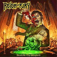 Reign of Fury - Death Be Thy Shepherd