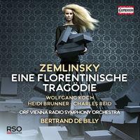 Wolfgang Koch - Zemlinsky: Eine Florentinische Tragödie, Op. 16 (Live)