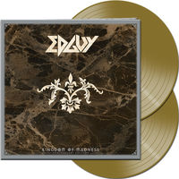 Edguy - Kingdom Of Madness (Gate) (Gol) [Limited Edition]
