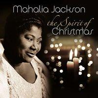 Mahalia Jackson - Spirit Of Christmas [Colored Vinyl] (Hol)