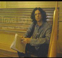 Mark Pinkus - Travel Light
