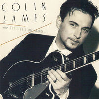 Colin James - V2