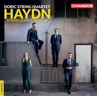 Doric String Quartet - String Quartets (2pk)