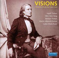 Ingolf Turban - Visions