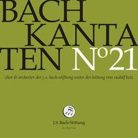 J Bach S - Kantaten 21