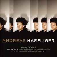 Andreas Haefliger - Perspectives 5