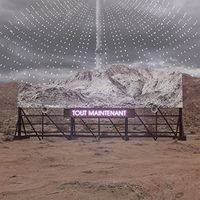 Arcade Fire - Everything Now (French Version) [Import LP]