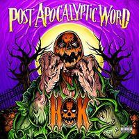 HOK - The Post Apocalyptic Word [LP]