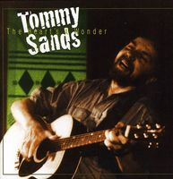 Tommy Sands - Heart's A Wonder