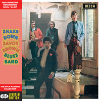 Savoy Brown - Shake Down (Coll) [Limited Edition] [Remastered] (Mlps)