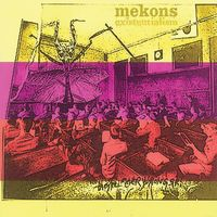 Mekons - Existentialism [Digipak]