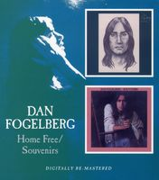 Dan Fogelberg - Home Free/Souveniers [Import]
