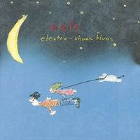 Eels - Electro-Shock Blues [Vinyl]