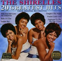 Shirelles - 20 Greatest Hits
