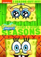 Spongebob Squarepants - SpongeBob SquarePants: Seasons 1-2