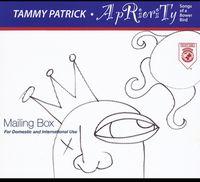 Tammy Patrick - A Priority