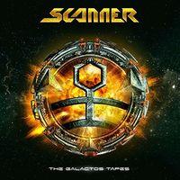 Scanner - Galactos Tapes