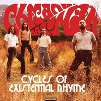 Chicano Batman - Cycles Of Existential Rhyme / Joven Navegante
