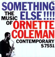 Ornette Coleman - Something Else!: The Music Of Ornette Coleman