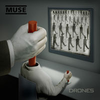 Muse - Drones [Limited Edition] [CD/DVD]