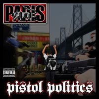 Paris - Pistol Politics