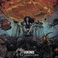 Vokonis - Sunken Djinn