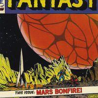 Mars Bonfire - Mars Bonfire