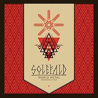 Solefald - World Metal. Kosmopolis Sud.