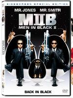 Men In Black [Movie] - Men In Black II [Special Edition]