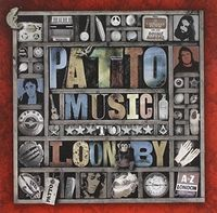 Patto - Music to Loon By