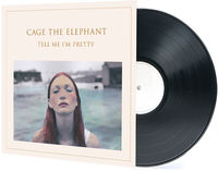 Cage The Elephant - Tell Me I'm Pretty [Vinyl]