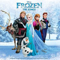 Frozen [Disney Movie] - Frozen: The Songs