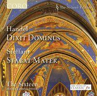 The Sixteen - Dixit Dominus