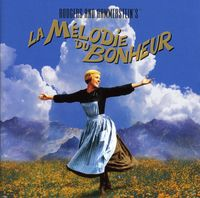 The Sound Of Music [Movie] - The Sound Of Music French Version [Import Soundtrack]