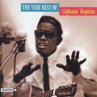 Lightnin' Hopkins - Very Best Of Lightnin' Hopkins