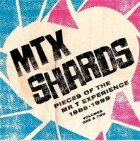 Mr T Experience - Shards Volume 1 & 2