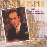 SONGS OF GEORGE GERSHWIN - Songs Of George Gershwin [Import]