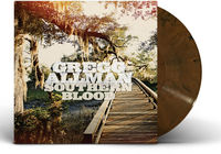 Gregg Allman - Southern Blood [Hardwood Colored LP]