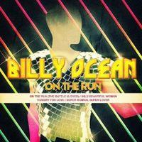 Billy Ocean - On The Run-Ep
