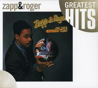 Zapp - All the Greatest Hits